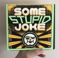 Matti Hagelberg: Some stupid joke