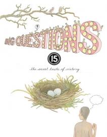Anders Nilsen: Big questions 15