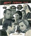 Julie Doucet: Carpet Sweeper Tales