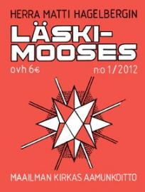 Matti Hagelberg: Läskimooses year 2012 digital download with translations