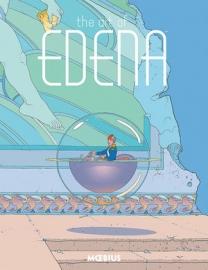 Moebius: The art of Edena