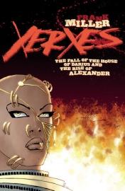 Frank Miller: Xerxes #1-3